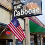 Caboose Bar and Grill