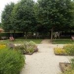 Tiree Chmelar Herb Garden