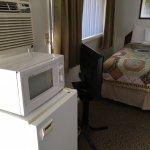 Foto de Golden West Motel