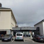 Foto de Rederiet Hotell