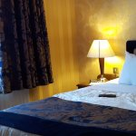 Foto di Buckatree Hall Hotel