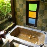 Photo de Hotel Tugu Bali