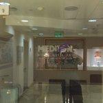 Medical facility on premise