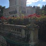 Le Chateau du Clos de la Ribaudiere Foto