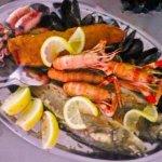 piatto di pesce .... :)