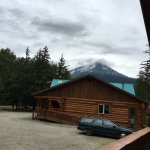 Foto di Chilkoot Trail Outpost