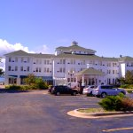 BEST WESTERN The Hotel Chequamegon Foto