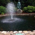 Brewster Gardens Foto