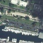 Aerial Photo from Sea-Plane/Altitude - Olivia Pope-Friedman