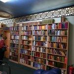 Foto de Leakey's Second-hand Bookshop