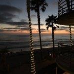Foto de Pacific Terrace Hotel