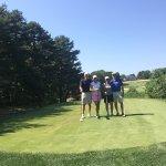 Spectacular Golf!