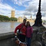 Photo de Tally Ho! Cycle Tours