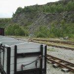 Foto de Threlkeld Quarry and Mining Museum