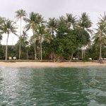 Foto de Koyao Island Resort