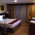 Lohas Suites Sukhumvit by Superhotel Foto