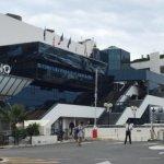 Foto de Palais des Festivals et des Congrès of Cannes