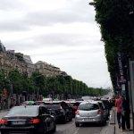 Photo de Warwick Paris