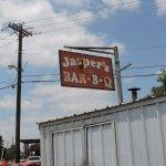 Foto de Jasper's Bar B Que