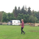 Blackbrook Lodge Caravan & Camp Site