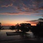 Beautiful Sunny Day and Amazing Sunset in Alila Villas Soori😍