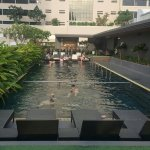 Photo de BEST WESTERN PREMIER Sukhumvit