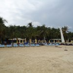 Tanjong Beach Foto