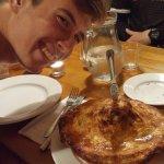 Meat Pie - Amazing!