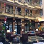 Foto de Homewood Suites Nashville Downtown