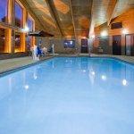 Americ Inn Spencer Pool