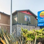 Foto de Comfort Inn and Suites Lincoln City