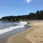 Kennington Cove Beach