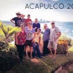 Foto de The Grand Mayan Acapulco