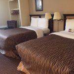 Pet Friendly room Chateau Regina Hotel & Suites