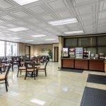 Bild från Comfort Inn & Suites LAX Airport