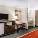 Comfort Inn Downtown Wenatchee Foto