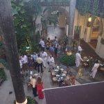 Photo de El Marques Hotel Boutique