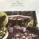 Huka Lodge Foto