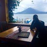 Foto de La Iguana Perdida Hotel
