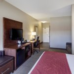 Photo of Comfort Suites Lincoln