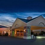 Holiday Inn Buffalo International Airport Foto