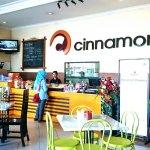 Cinnamon Family Cafe