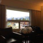 Photo de Marmot Lodge