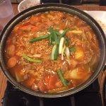 Photo of Kimchi Time