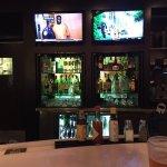 Bar/bistro area