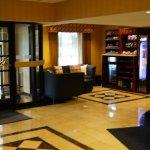 Photo of Holiday Inn Express Chicago - Schaumburg