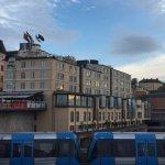 Фотография Hilton Stockholm Slussen