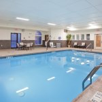 Holiday Inn Express and Suites Beatrice Foto