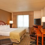 Holiday Inn Atlanta-Airport - South Foto