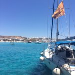 Captain Panos Sailing Day Tours Foto